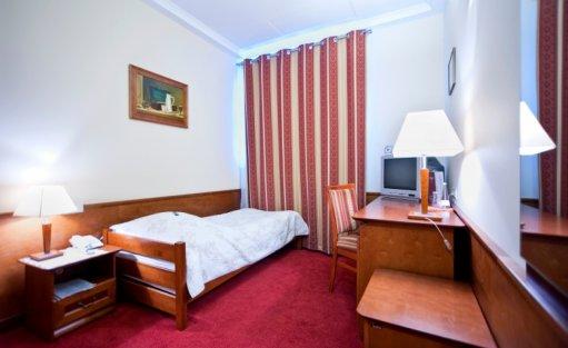 Hotel *** EuroHotel Swarzędz / 22