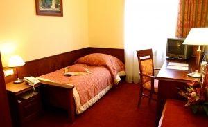 zdjęcie pokoju, EuroHotel Swarzędz, Poznań