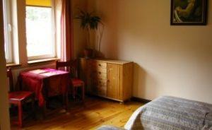 zdjęcie pokoju, Centrum Konferencyjno- Bankietowe Rozłogi, Gródek