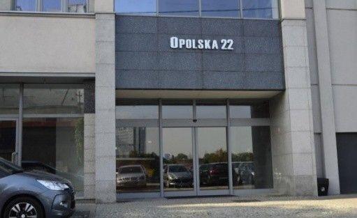 zdjęcie obiektu, Opolska 22, Katowice