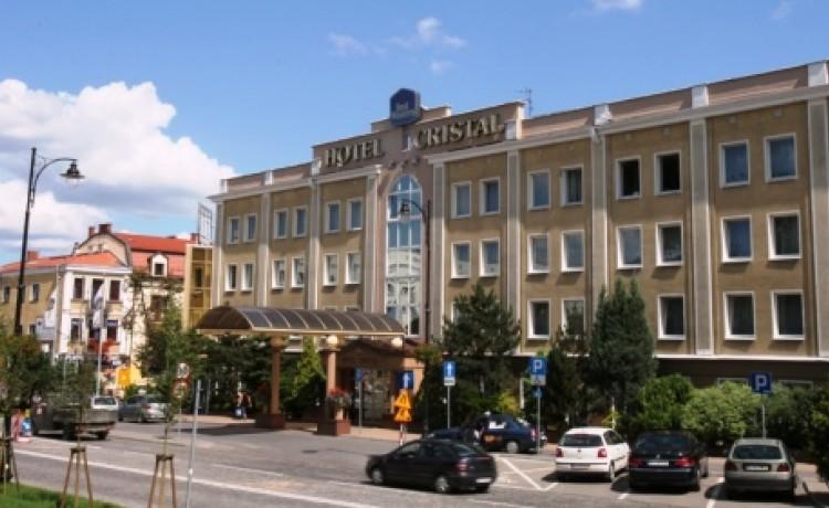 zdjęcie obiektu, Best Western Hotel Cristal, Białystok