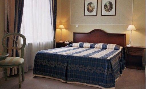 zdjęcie pokoju, Best Western Hotel Cristal, Białystok
