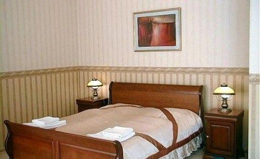 zdjęcie pokoju, Hotel Zamkowy***, Krasiczyn