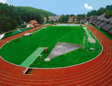Stadion Leśny