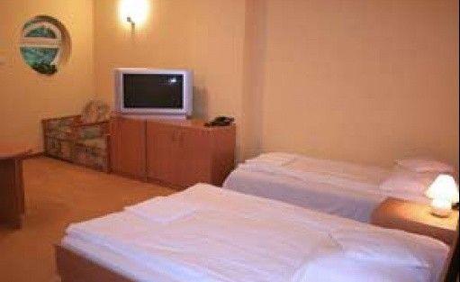 zdjęcie pokoju, Stadion Leśny, Sopot