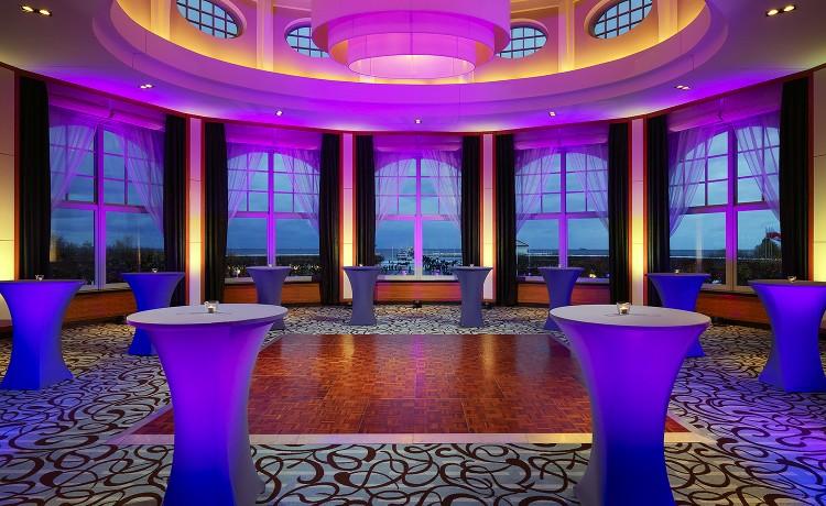 Hotel ***** Sheraton Sopot Hotel / 8