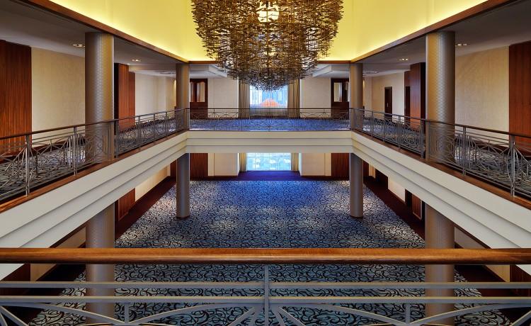 Hotel ***** Sheraton Sopot Hotel / 11