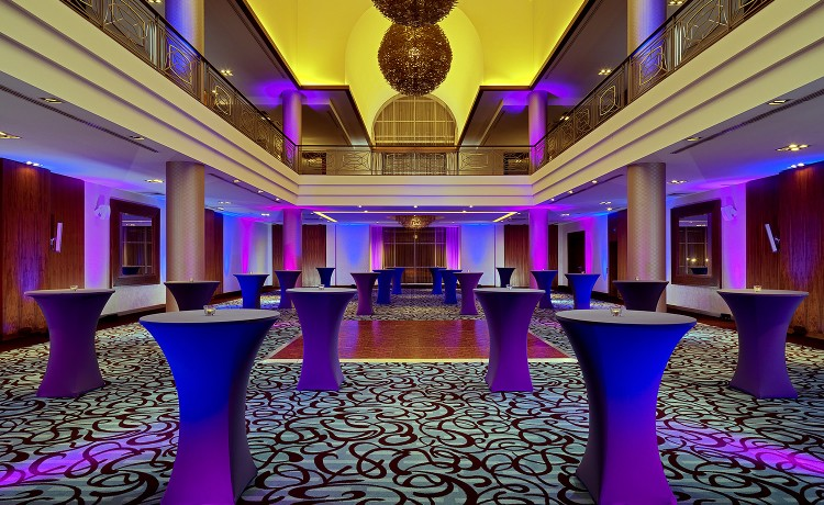Hotel ***** Sheraton Sopot Hotel / 9