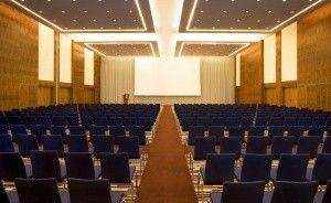 zdjęcie sali konferencyjnej, Sheraton Sopot Hotel, Sopot