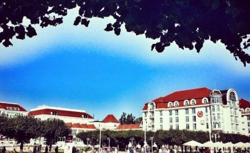 Hotel ***** Sheraton Sopot Hotel / 1