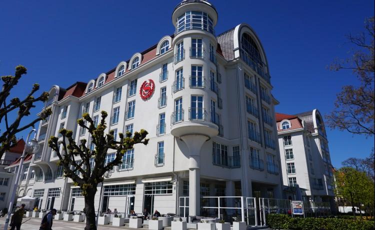 Hotel ***** Sheraton Sopot Hotel / 2
