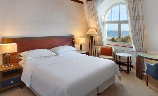 Hotel ***** Sheraton Sopot Hotel / 17