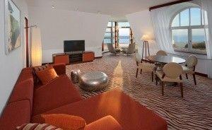 Sheraton Sopot Hotel Hotel ***** / 2