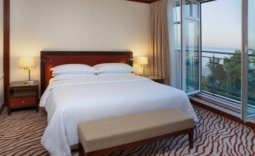 Hotel ***** Sheraton Sopot Hotel / 21