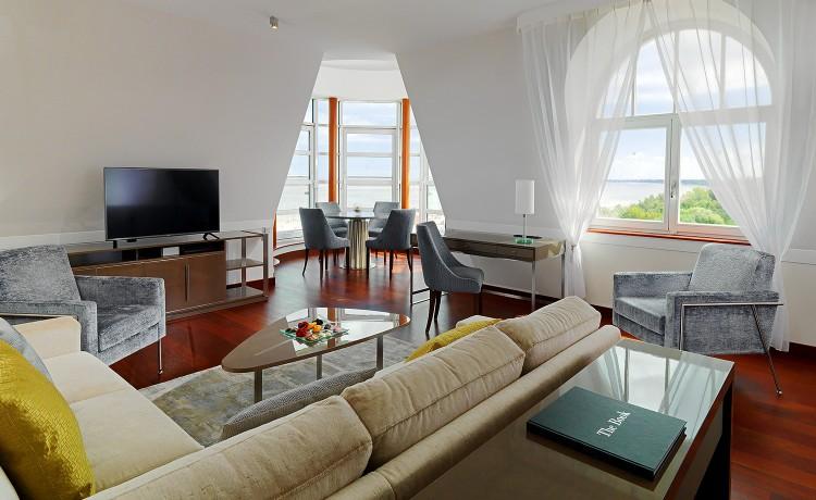 Hotel ***** Sheraton Sopot Hotel / 16