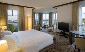 zdjęcie pokoju, Sheraton Sopot Hotel, Sopot
