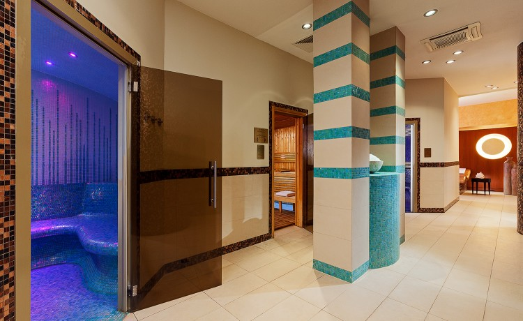 Hotel ***** Sheraton Sopot Hotel / 23