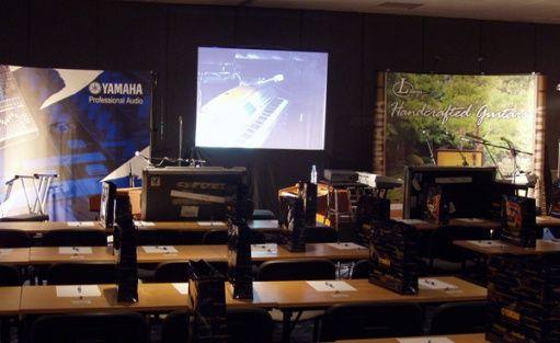 zdjęcie sali konferencyjnej, Hotel 500 Tarnowo Podgórne, Tarnowo Podgórne