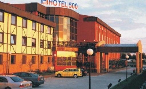 zdjęcie obiektu, Hotel 500 Tarnowo Podgórne, Tarnowo Podgórne