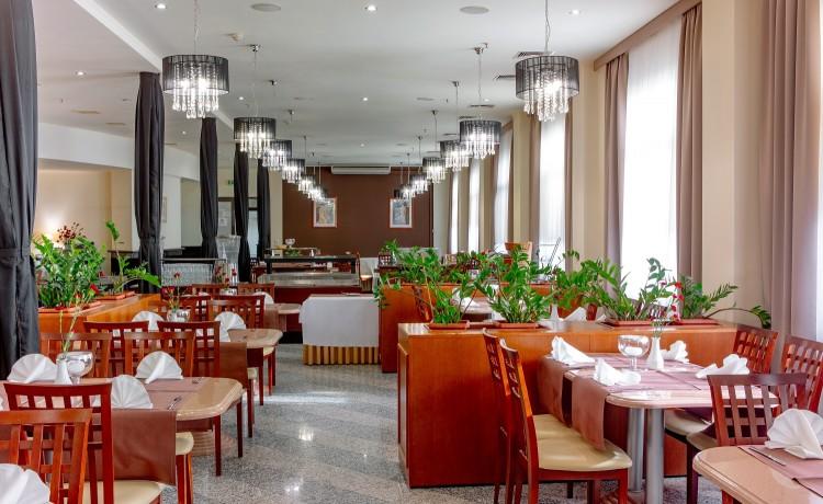 Hotel *** Hotel 500 Tarnowo Podgórne / 8