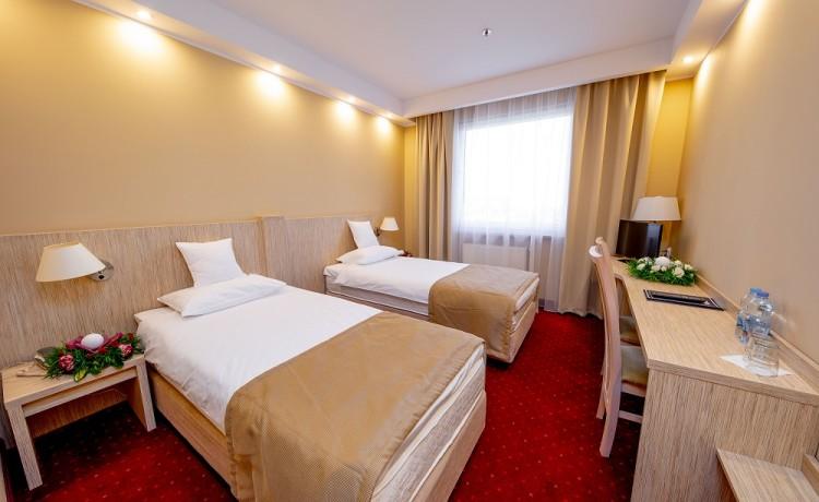 Hotel *** Hotel 500 Tarnowo Podgórne / 4