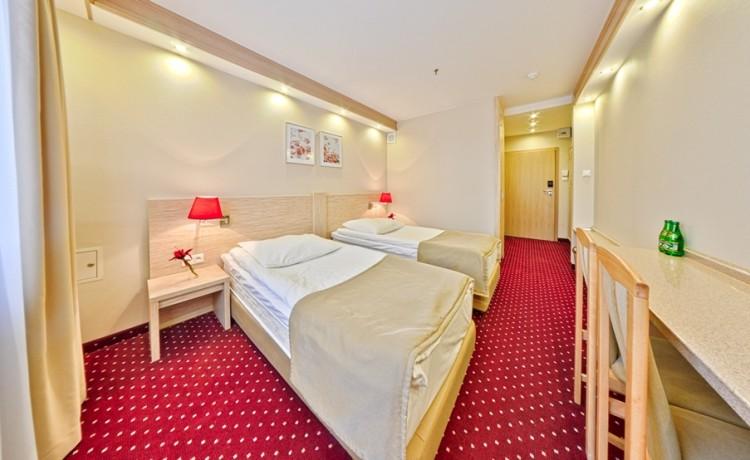 Hotel *** Hotel 500 Tarnowo Podgórne / 3