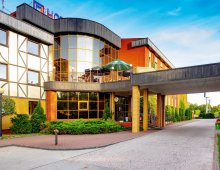 Hotel 500 Tarnowo Podgórne