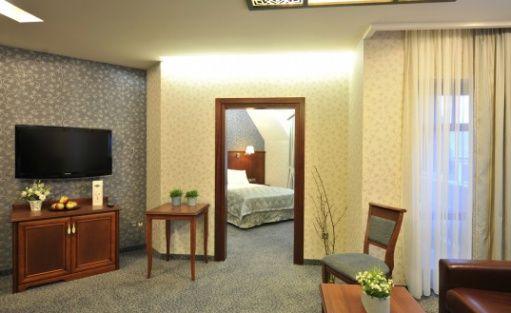 zdjęcie pokoju, Hotel & Spa STARY DZIWNÓW ***, Dziwnów