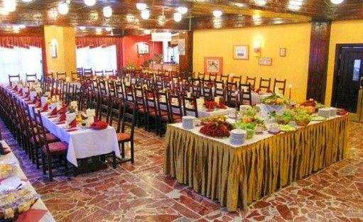 zdjęcie sali konferencyjnej, Hotel Sana Centrum Rekreacyjno - Szkoleniowe  S.A., Polanica-Zdrój