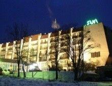 Hotel Sana Centrum Rekreacyjno - Szkoleniowe  S.A.