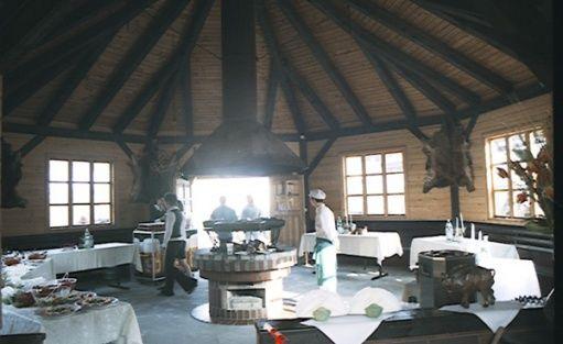 zdjęcie usługi dodatkowej, Hotel Sana Centrum Rekreacyjno - Szkoleniowe  S.A., Polanica-Zdrój