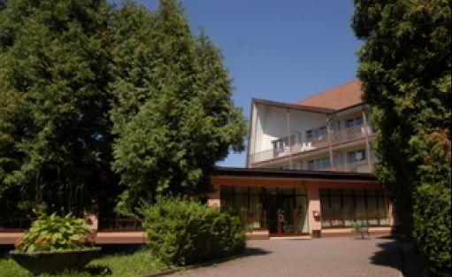 zdjęcie obiektu, Ośrodek Wczasowy Trzy Korony, Krościenko
