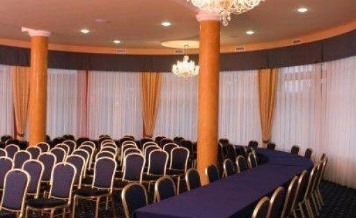 zdjęcie sali konferencyjnej, Centrum Szkoleniowe Twins, Warszawa