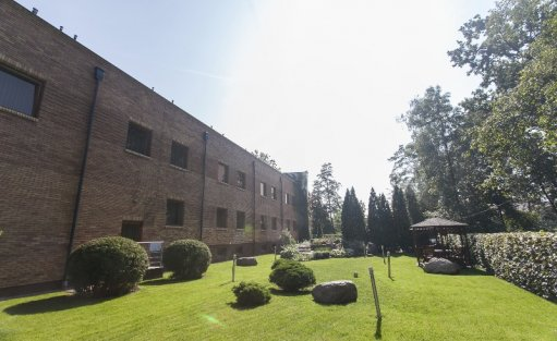 Centrum szkoleniowo-konferencyjne Centrum Szkoleniowe Twins / 5