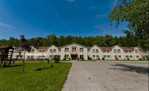 zdjęcie obiektu, Hotel Borowina, Konstancin - Jeziorna