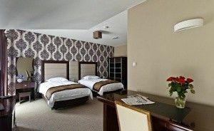 zdjęcie pokoju, Hotel Borowina, Konstancin - Jeziorna