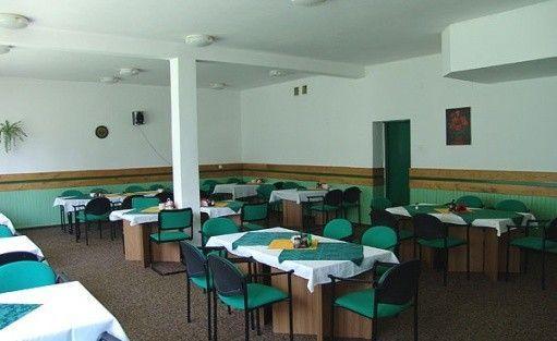 zdjęcie usługi dodatkowej, Ośrodek Szkoleniowo - Wypoczynkowy w Zatwarnicy, Dwernik
