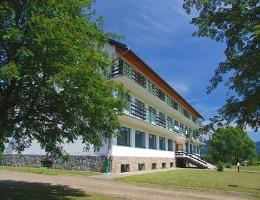 Ośrodek Szkoleniowo - Wypoczynkowy w Zatwarnicy