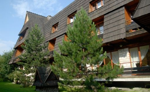 zdjęcie obiektu, Pensjonat Boruta, Zakopane