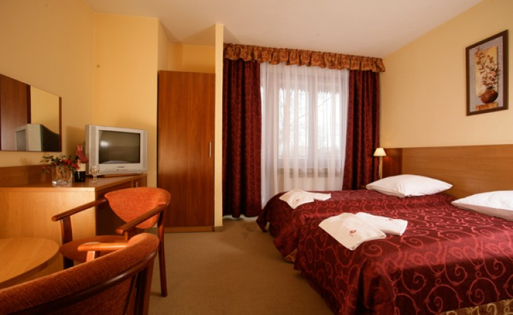 zdjęcie pokoju, Pensjonat Boruta, Zakopane