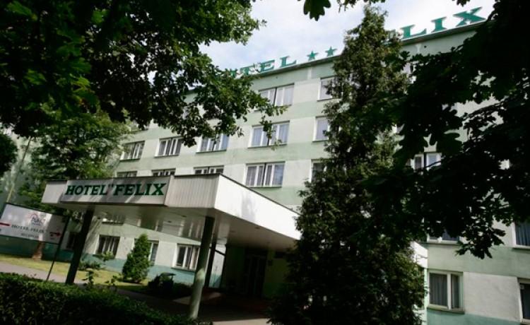 zdjęcie obiektu, Hotel Felix, Kraków