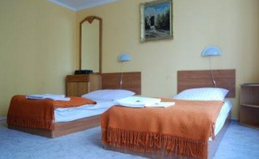 zdjęcie pokoju, Hotel Felix, Kraków