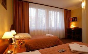 zdjęcie pokoju, Hotel Grand Felix, Kraków