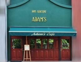 Adam`s Konferencje