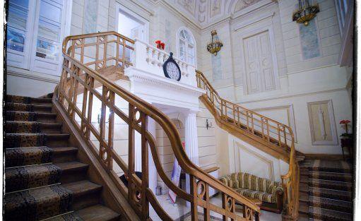 Pałac Hotel Pałac Ossolińskich Conference & SPA / 4