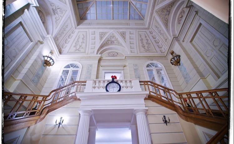 Pałac Hotel Pałac Ossolińskich Conference & SPA / 3