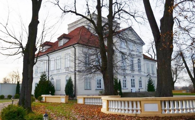 Pałac Hotel Pałac Ossolińskich Conference & SPA / 1