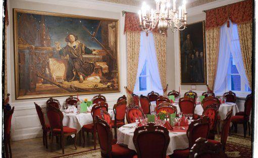 Pałac Hotel Pałac Ossolińskich Conference & SPA / 10