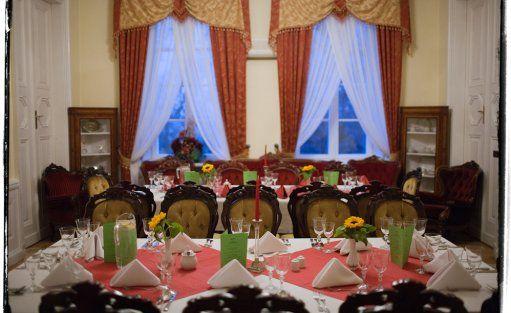 Pałac Hotel Pałac Ossolińskich Conference & SPA / 11