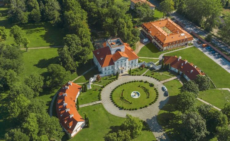Pałac Hotel Pałac Ossolińskich Conference & SPA / 0